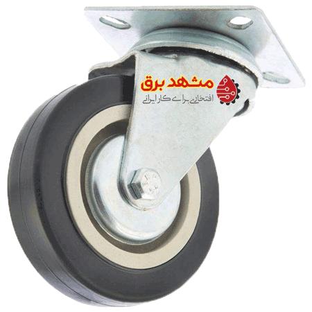 چرخ گردان کفی قطر 5 سانتی متر